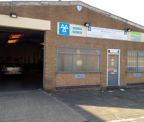 Car Electrical Leicester